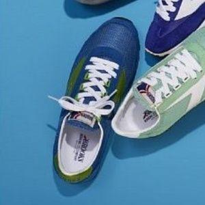 BROOKS Vanguard Men's Classic Running Shoe sz 8